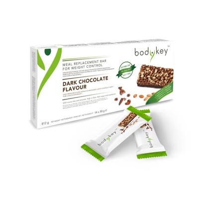 Meal Replacement Bar Dark Chocolate bodykey by NUTRILITE™