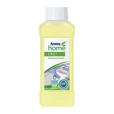 Чистящее средство для ванной комнаты AMWAY HOME™ L.O.C.™