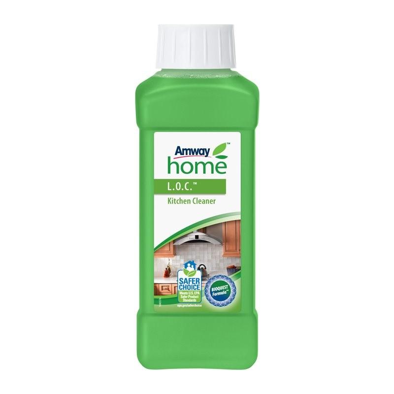 Моющее средство для кухни AMWAY HOME™ L.O.C.™