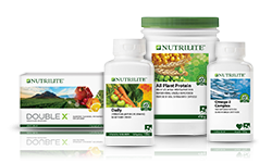 Foundational Food Supplements